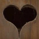 woodheartcutout